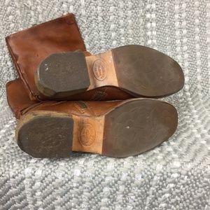 Kork-Ease Shoes - Kork-Ease Tyler Equestrian Harness Boots